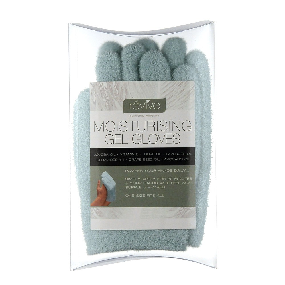 GEL GLOVES Moisturising