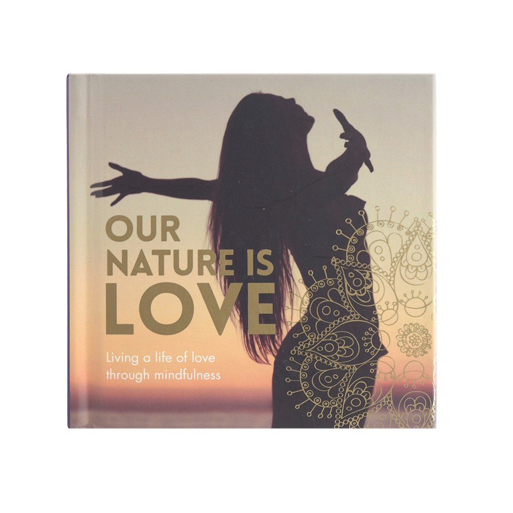 Our Nature is Love