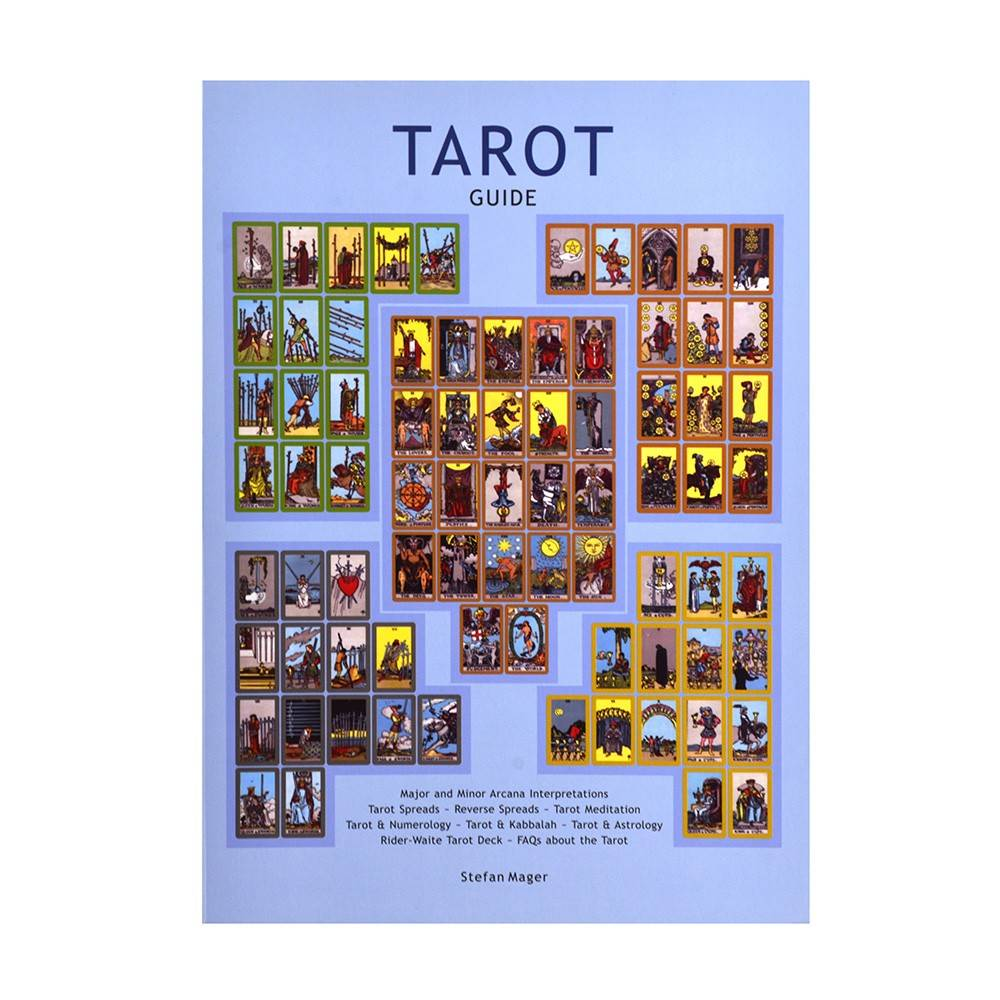Aracaria Guide - Tarot guide