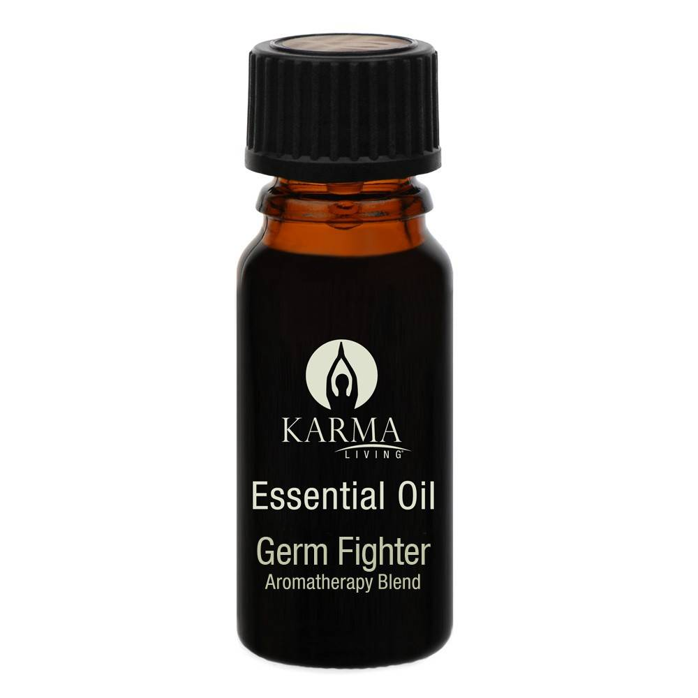 Germ Fighter Blend 12ml