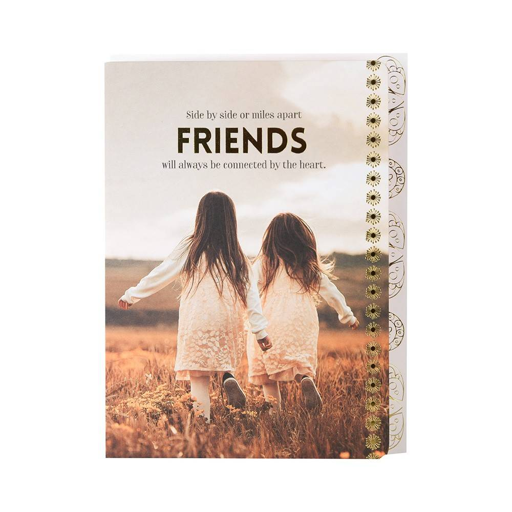 GREETING CARD Friends