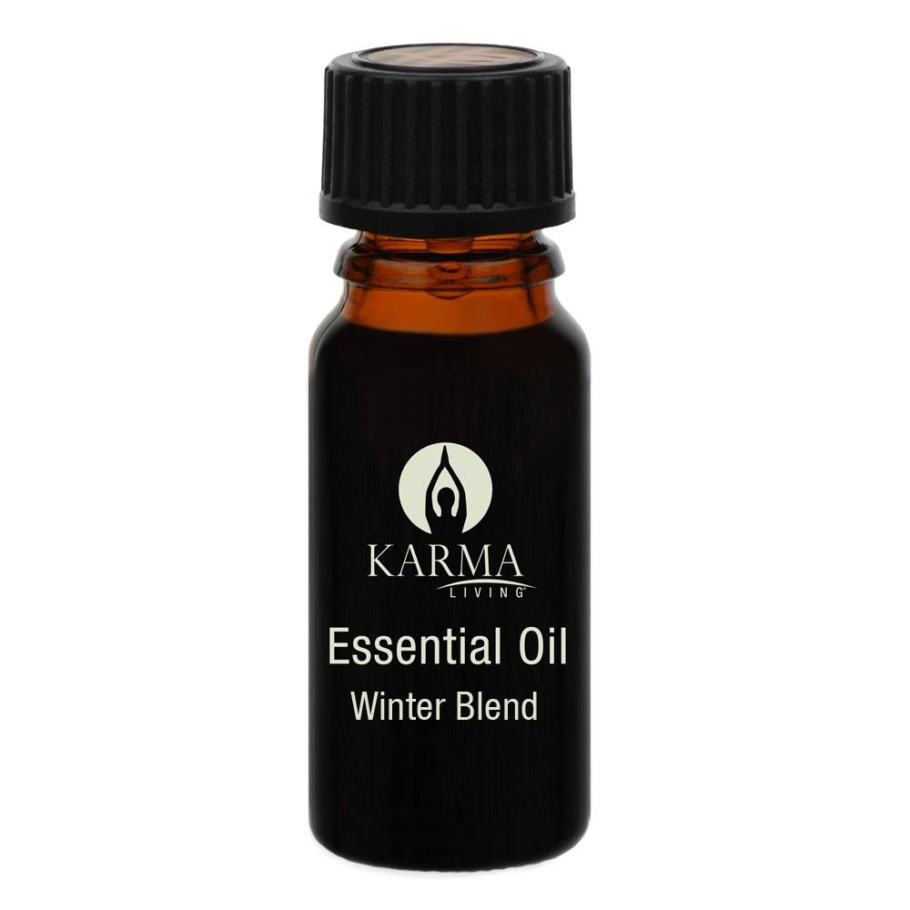 Winter Blend 12ml