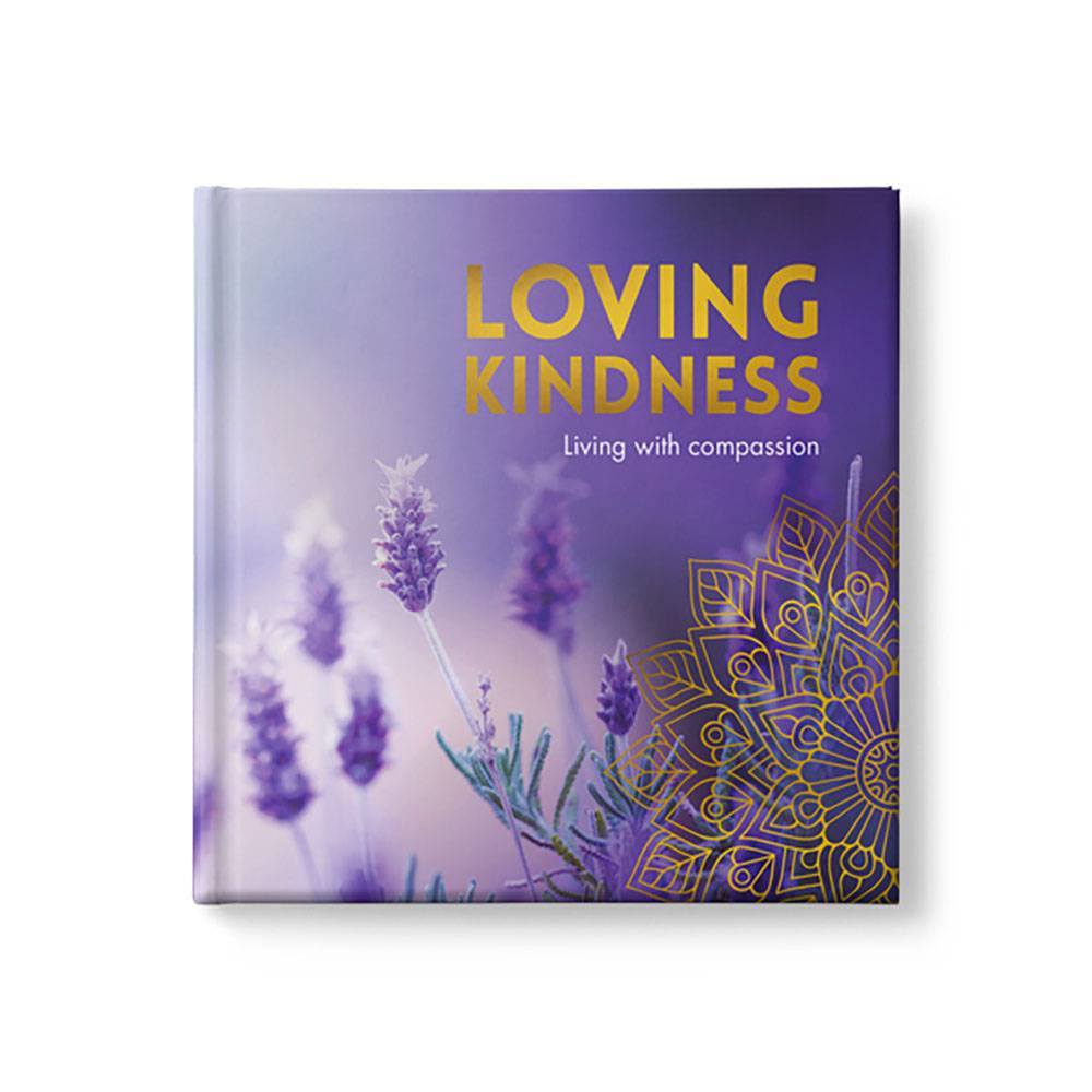 BOOK Loving Kindness - Anna Fisher