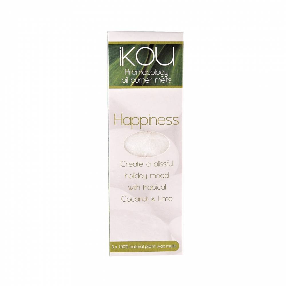 iKOU HAPPINESS Oil Melts