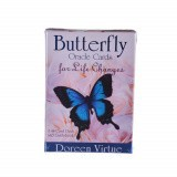 Butterfly Oracle Deck- Cards for life changes