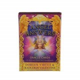 Oracle Cards Angel Answers