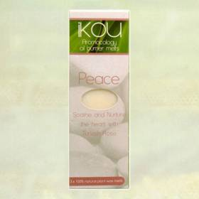 iKOU Peace Melts