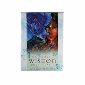 Universal Wisdom - Healing Oracle Set