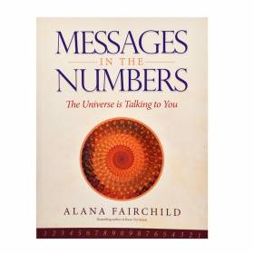 Messages in the  Numbers