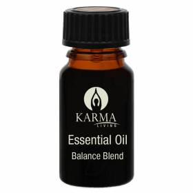 ESSENTIAL OIL Balance Blend 25ml