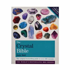 Crystal Bible - Volume 1