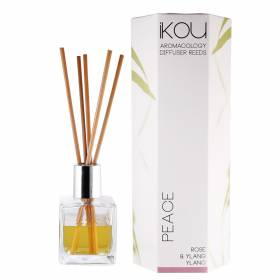 DIFFUSER REEDS Eco-Luxury Peace