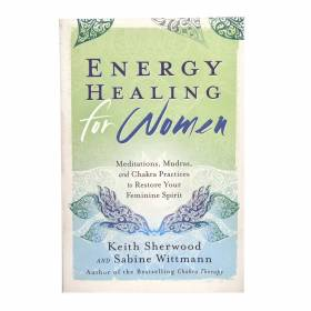 Energy Healing For Women