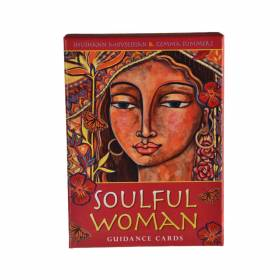 Soulful Woman Guidance Card Deck