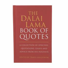 Dalai Lama Book of Quotes