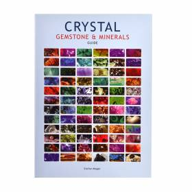 Aracaria Guide - Crystal, Gemstones & Minerals