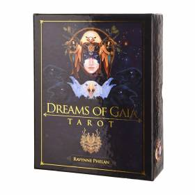 Dreams of Gaia Tarot : A Tarot for a New Era