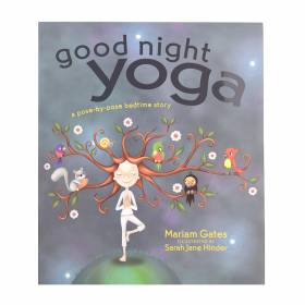 Good Night Yoga - Mariam Gates
