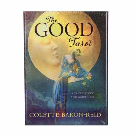 The Good Tarot 78 Card Deck - Colette Baron Reid