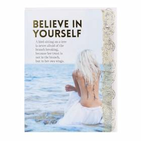 Card - Believe In Yourself