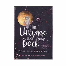 Universe has your Back Cards deck 52