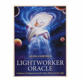 Light Worker Oracle  Cards - Alana Fairchild