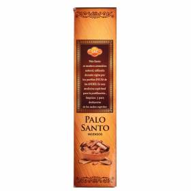 INCENSE Palo Santo Pack of 15