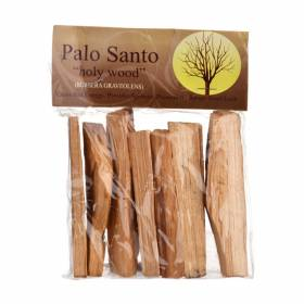 STICK SET Palo Santo 6 Pcs