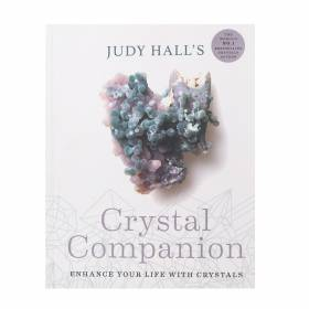 BOOK Crystal Companion - Judy Hall