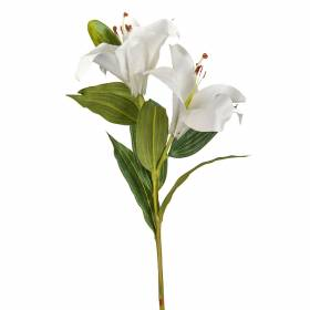 Lily White Artificial 93cm