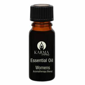 ESSENTIAL OIL Womens Blend 12ml