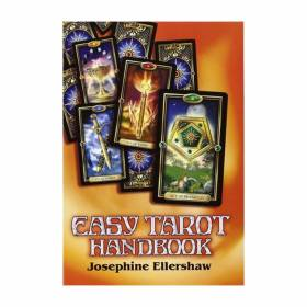 TAROT CARDS Easy Tarot - Josephine Ellershaw