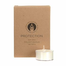 TEALIGHTS Soy Protection 6pk