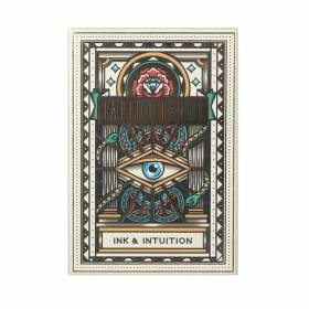 TAROT CARDS Tattoo Tarot Ink & Intuition - Megamunden