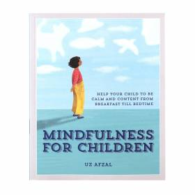 BOOK Mindfulness For Children - Uz Afzal