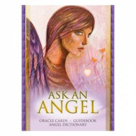 ORACLE CARDS Ask An Angel - Carisa Mellado & Toni Salerno