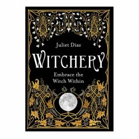 BOOK Witchery - Juliet Diaz