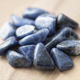Sodalite Crystal Information