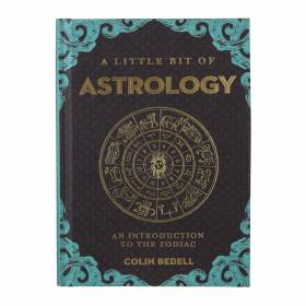 BOOK A Little Bit Of Astrology - Colin Bedell