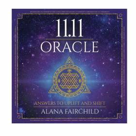 BOOK The 11.11 Oracle - Alana Fairchild