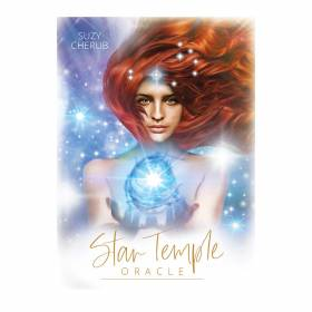 ORACLE CARDS Star Temple Oracle - Suzy Cherub