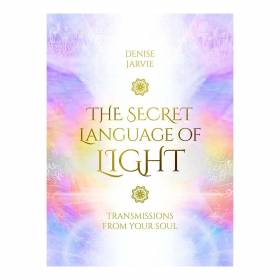 ORACLE CARDS The Secret Language Of Light - Denise Jarvie