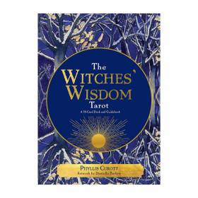 TAROT CARDS Witches' Wisdom - Phyllis Curott