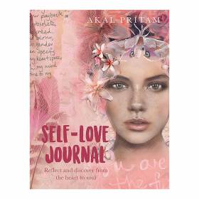 JOURNAL Self-Love - Akal Pritam