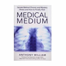 Medical Medium- Anthony William