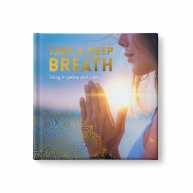 BOOK Take A Deep Breath - Anna Fisher