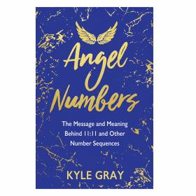 BOOK Angel Numbers - Kyle Gray