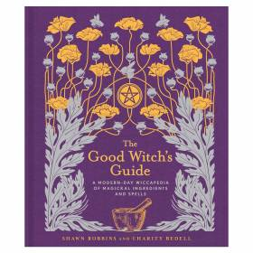 BOOK Good Witch's Guide - Shawn Robbins