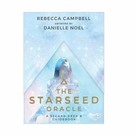ORACLE CARDS Starseed Oracle - Rebecca Campbell & Danielle Noel
