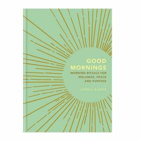 BOOK Good Mornings - Linnea Dunne